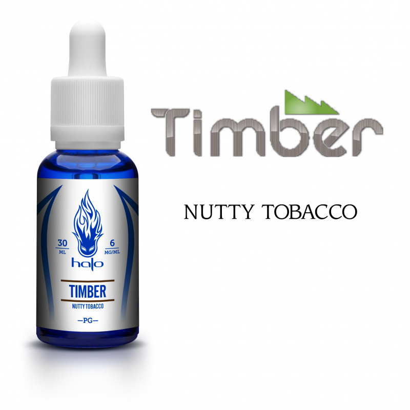 Madera Nutty Tobacco *REMATE*