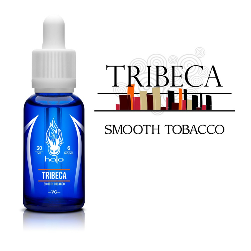 Tribeca Smooth Tobacco *REMATE*